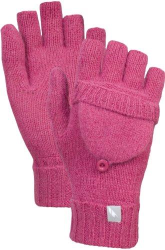 Trespass Tussock vingerloze handschoenen voor dames