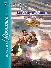 The Will to Love (Morgan's Mercenaries Series Book 24)
