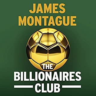 The Billionaires Club cover art