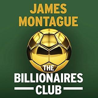 The Billionaires Club Titelbild