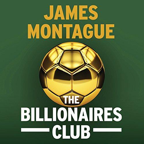 The Billionaires Club audiobook cover art
