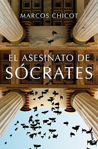 El asesinato de Sócrates (NF Novela)