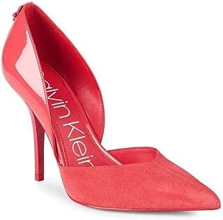 Calvin Klein Women's Marybeth Pump, Rose Quartz, 9 M
