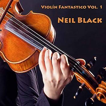 Violin Fantastico, Vol. 1