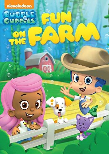 Bubble Guppies: Fun On The Farm