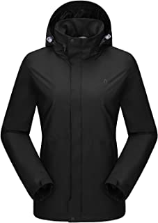 Best warm outdoor jackets for womens Reviews