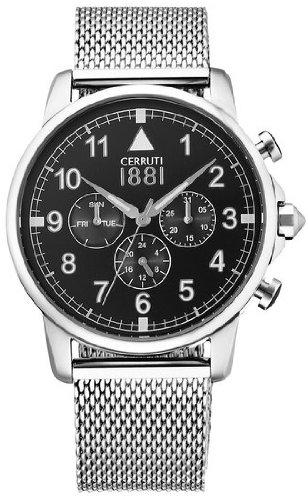 Reloj hombre CERRUTI TERRA CRA081A221G