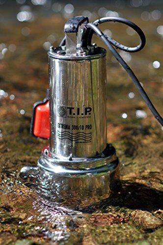 T.I.P. Extrema 300/10 Pro Schmutzwasserpumpe - 3