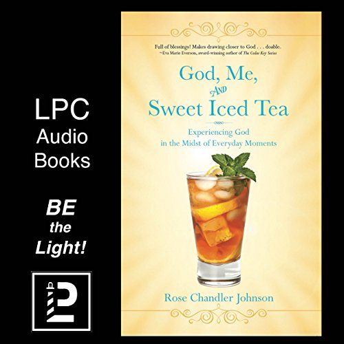 God, Me, and Sweet Iced Tea cover art