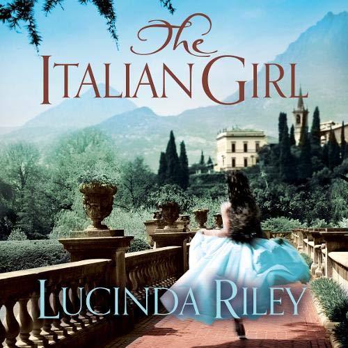 The Italian Girl cover art
