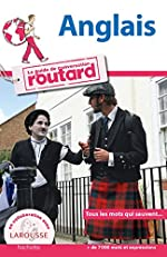 Le Routard Guide de conversation Anglais
