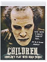 Children Shouldn't Play With Dead Things / [Blu-ray] [Import]