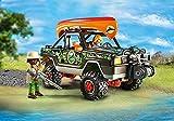 Playmobil Wild Life Adventure Pickup Truck 2pieza(s) figura de construcción - Figuras de construcción (Multicolor, Playmobil, 4 año(s), 10 año(s), Niño/niña, 2 pieza(s))