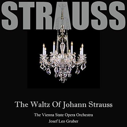 The Vienna State Opera Orchestra