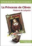 La Princesse de Clèves (GF Etonnants classiques) - Format Kindle - 2,99 €