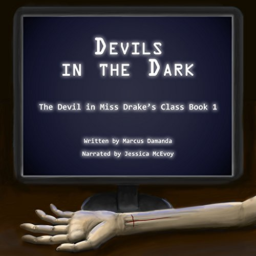 Devils in the Dark cover art