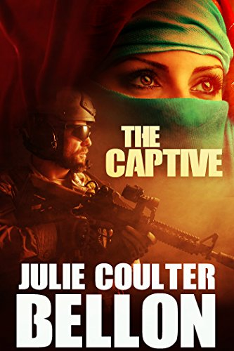 The Captive by Julie Coulter Bellon ebook deal