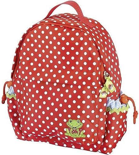 promocionales de incentivo Garden Garden Garden Kids SPKNG30282 Cheerful Spots Backpack by Garden Kids  en linea