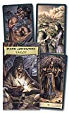 Dark Grimoire Tarot (English and Spanish Edition)