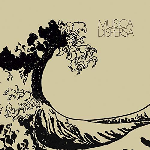 Música Dispersa [Vinilo]