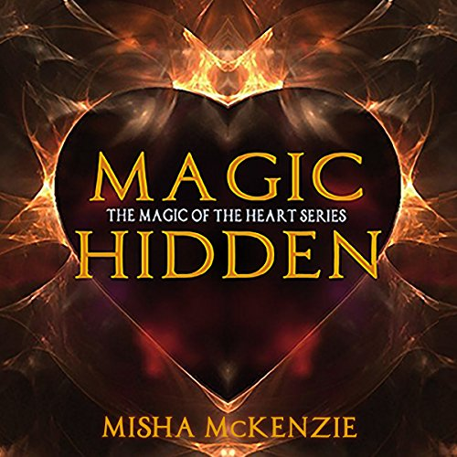Magic Hidden cover art