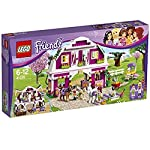 Lego Friends - El Rancho Soleado (41039)...