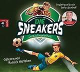 Die Sneakers und das Torgeheimnis: Band 1