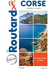 Guide du Routard Corse 2021/22