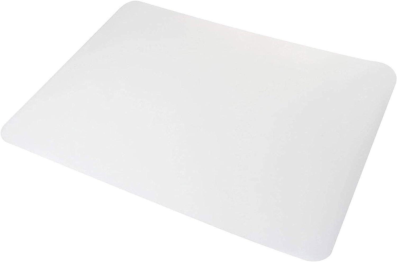 Office Chair Mat Non Slip Rectangle High quality new Protec Transparent Cheap sale Floor PVC