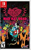 Mad Rat Dead (輸入版:北米) – Switch