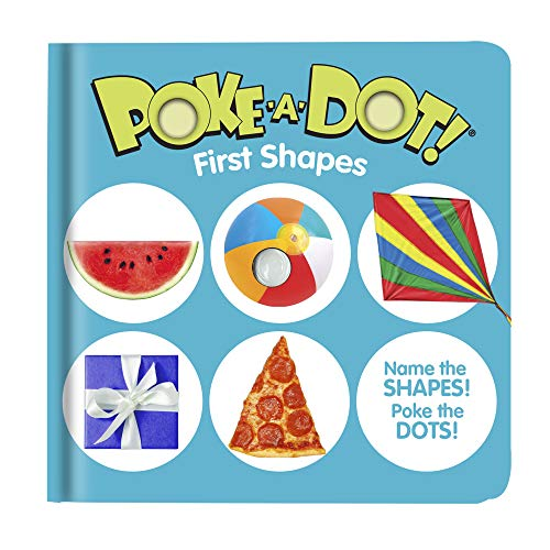 Poke-A-Dot: First Shapesの詳細を見る