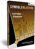 MuM Symbolbibliothek Architektur Grundrisse - ACAD & LT 2016 -