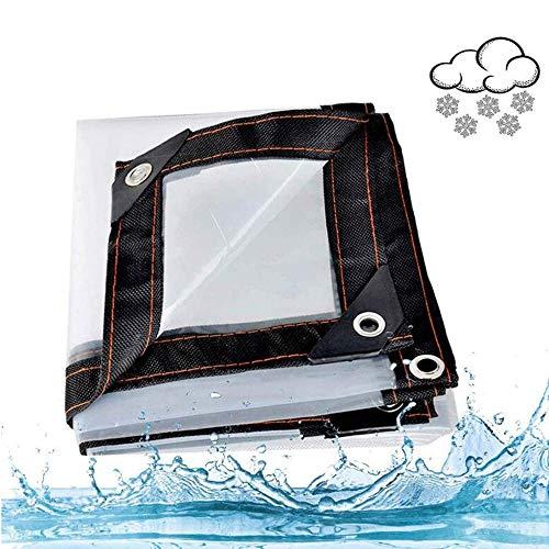 QI-CHE-YI Tarps Heavy Duty met Grommet Multi-Purpose Tarpaulin kan worden gebruikt als een Cover voor Tarpaulin Kassen voor Fiets Meubels