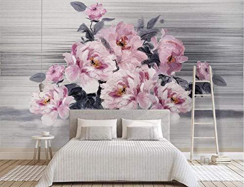 Papel Pintado 3D 200cmX140cm Fotomurales Salón Dormitorio Despacho Pa