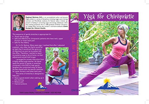 Why Choose Yoga for Chiropractic