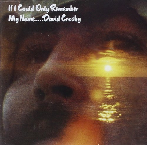 If I Could Only Remember My Name By Crosby Stills Nash & Young,David Crosby (1993-10-04)