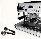 Espressomaschine Grimac G1, 2 Gruppen, Tank