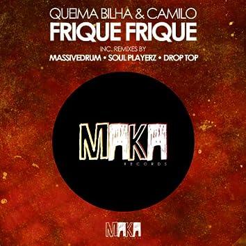 Frique Frique (Remixes)