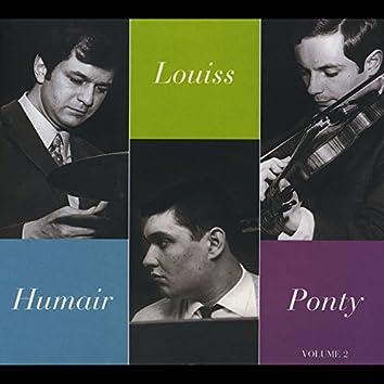 Live at Cameleon, Paris 1968, Vol.2