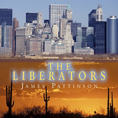 The Liberators cover art