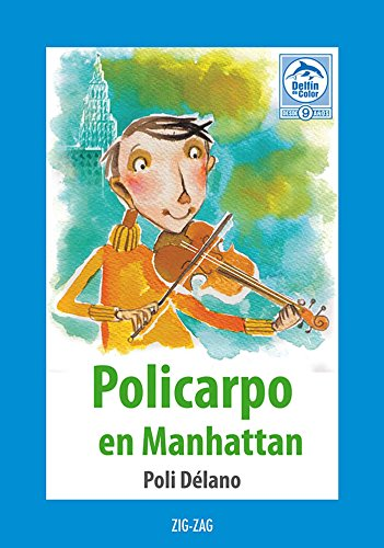 Policarpo en Manhattan