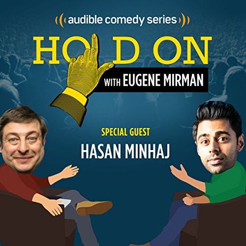 Hasan Minhaj and the Pursuit of Prom audiobook cover art