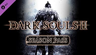 Dark Souls II Season Pass [Online Game Code]