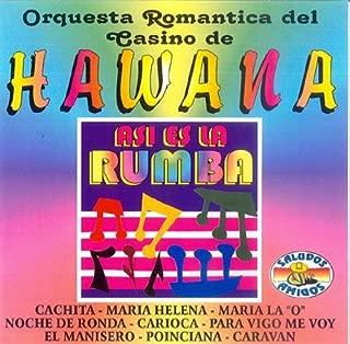 Asi Es La Rumba by Orquesta De Hawana