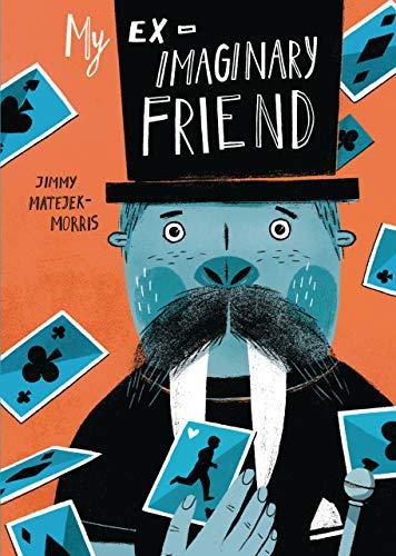 My Ex-Imaginary Friend (English Edition)