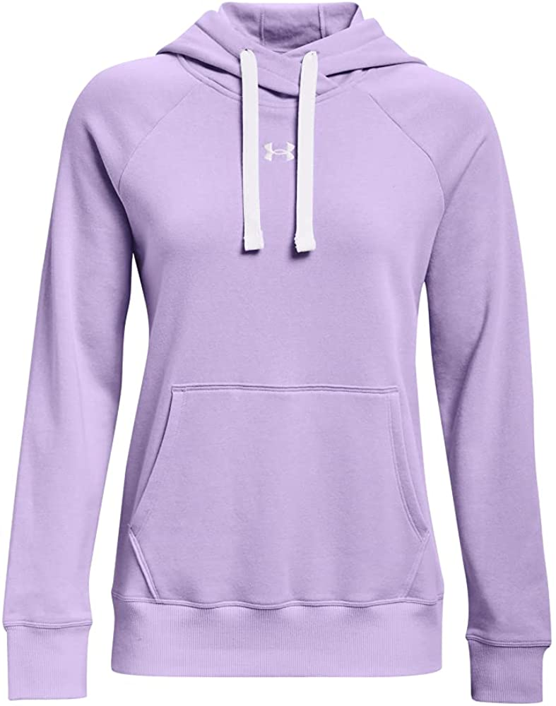 Under Max 65% OFF Armour Special Campaign Women's Rival Fleece Hoodie Pull-Over