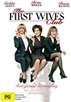 The First Wives Club (DVD)
