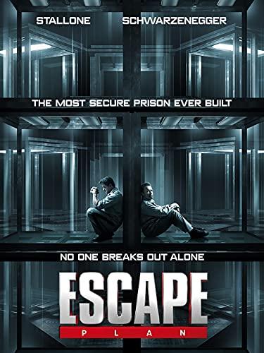 Escape Plan ⭐