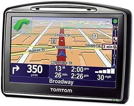 Amazon com: TomTom - Europe / Vehicle GPS / GPS, Finders
