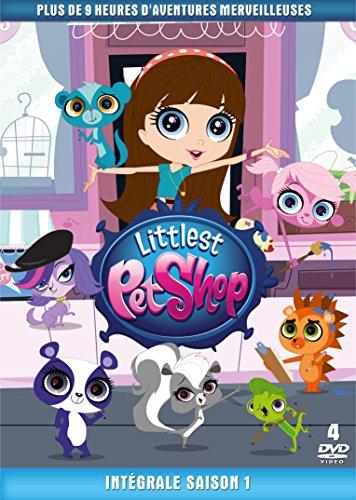 Coffret little pet shop, saison 1